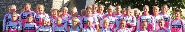 Entente Cyclotouriste Albanaise : site officiel du club de cyclotourisme de ST ALBAN - clubeo