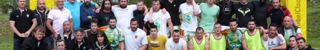 E S CORNEILLA XV : site officiel du club de rugby de CORNEILLA LA RIVIERE - clubeo
