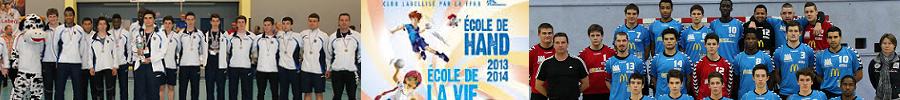 Entente TROYES Aube Champagne Handball : site officiel du club de handball de TROYES - clubeo