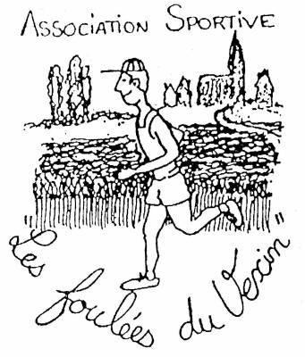 logo Foulees-du-Vexin