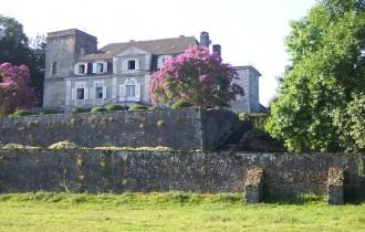 Chateau de Coarraze