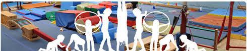 Glazik Gym : site officiel du club de gymnastique de BRIEC - clubeo