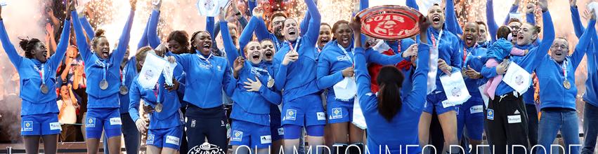 Handball Egletons Correze : site officiel du club de handball de Egletons - clubeo