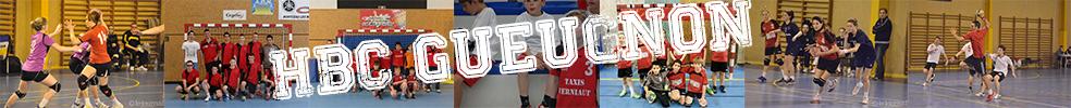 Handball Club Gueugnon : site officiel du club de handball de RIGNY SUR ARROUX - clubeo
