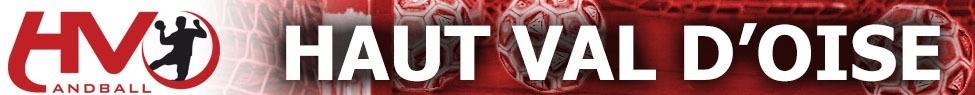 HVO Handball Club l'Isle Adam-Persan : site officiel du club de handball de PERSAN - clubeo