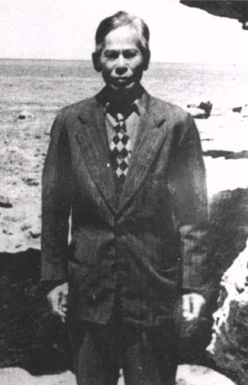 SHINPAN SHIROMA(1890-1954)