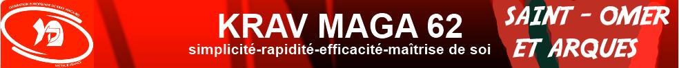 Krav Maga 62 : site officiel du club de karaté de ST OMER - clubeo