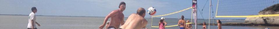 Club Omnisports Couronnais : site officiel du club de volley-ball de LA COURONNE - clubeo