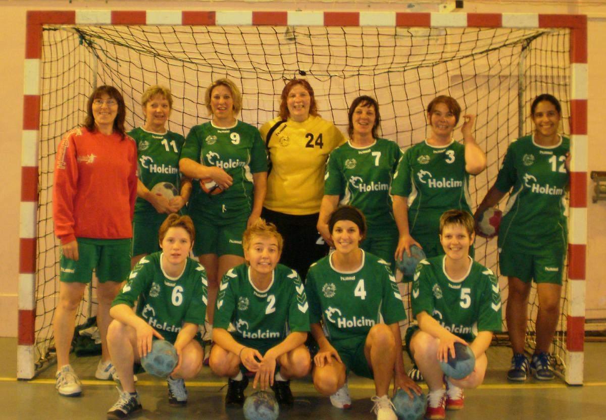 Actualit coupe de france f minine club handball langres handball clubeo - Coupe de france feminine handball ...