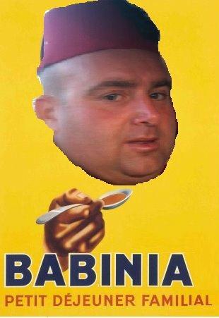 Babinia