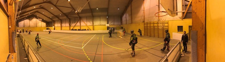 Malestroit Roller Club : site officiel du club de roller in line hockey de MALESTROIT - clubeo