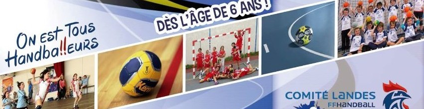 Mimizan HandBall Club : site officiel du club de handball de Mimizan - clubeo