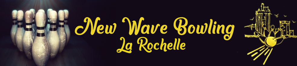 NEW WAVE BOWLING LA ROCHELLE : site officiel du club de bowling de LA ROCHELLE - clubeo