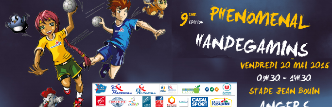 OLYMPIQUE BAUGEOIS HANDBALL : site officiel du club de handball de Baugé - clubeo