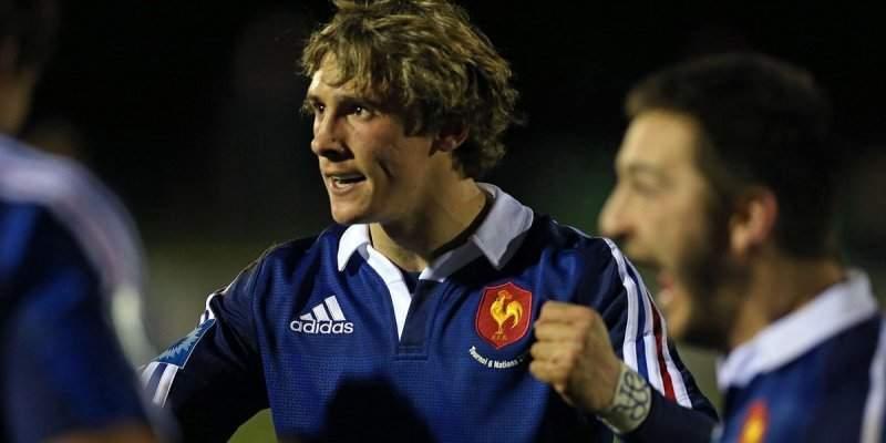 parentis sport rugby