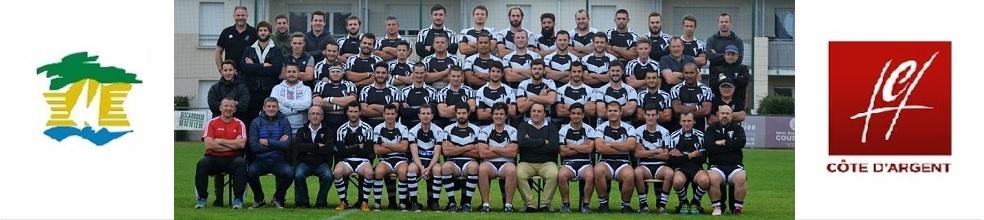 PARENTIS SPORT RUGBY : site officiel du club de rugby de Parentis-en-Born - clubeo