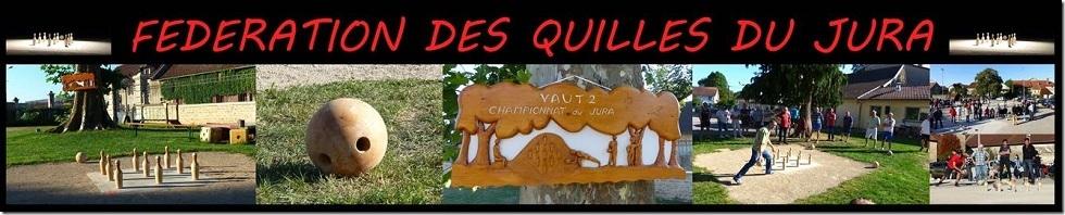 Fédération des Quilles du Jura : site officiel du club de bowling de La Marre - clubeo