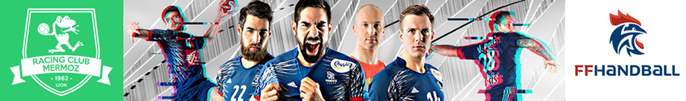 Racing Club Mermoz  : site officiel du club de handball de Lyon - clubeo