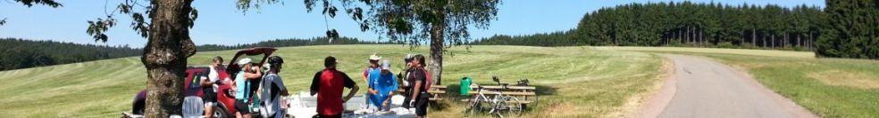 Randonneurs Centre Alsace - Sélestat : site officiel du club de cyclotourisme de SELESTAT - clubeo