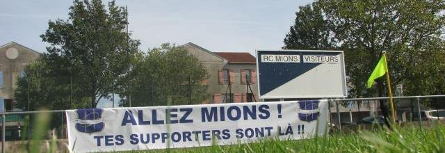Racing Club de Mions : site officiel du club de rugby de MIONS - clubeo