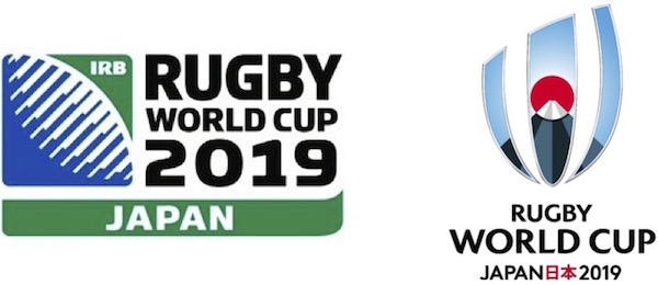 coupe du monde 2019 logo