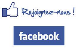 facebook rejoignez nous