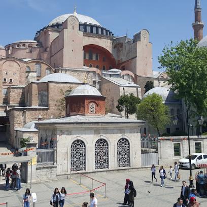 Istanbul Ste Sophie