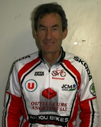 Gilles BRIAND
