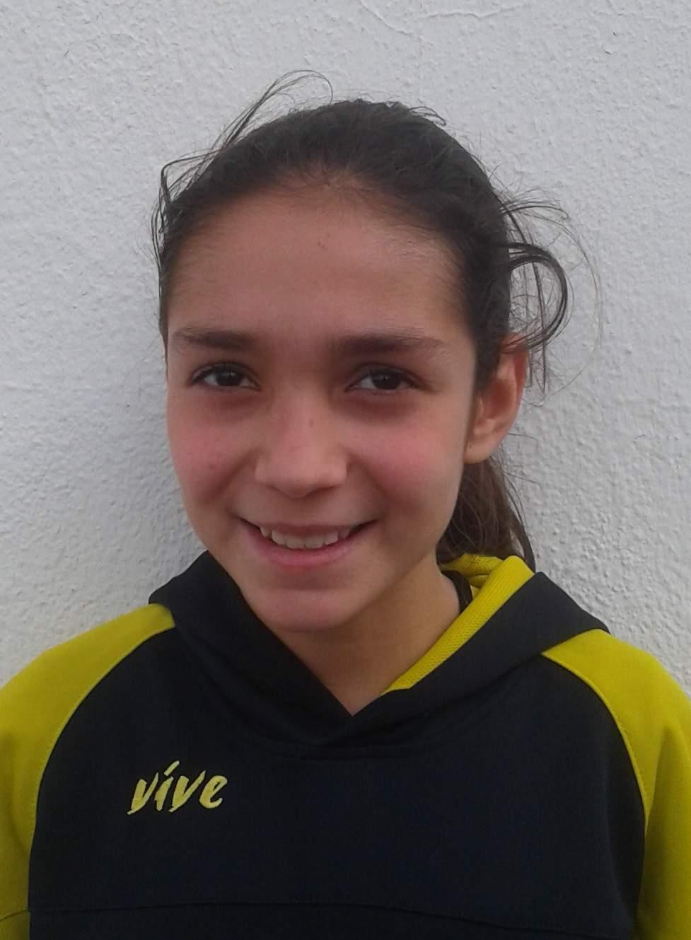 Jugador - ANDREA <b>LOZANO GARCIA</b> - club Baloncesto SOCIEDAD DEPORTIVA CANDRAY ... - andrea-lozano-garcia__o380v0