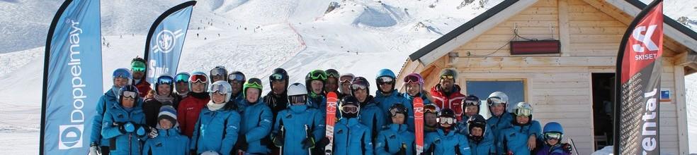 Sports Hiver Modane - Valfréjus : site officiel du club de ski de Modane - clubeo