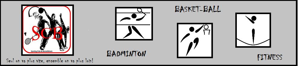 Sporting Club de Bischoffsheim : site officiel du club de badminton de BISCHOFFSHEIM - clubeo