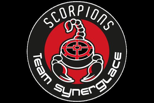 Scorpion de Mulhouse Ecole de glace