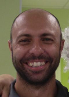 Nicolas Roge