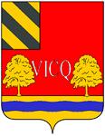 Blason_Vicq-sur-Breuilh