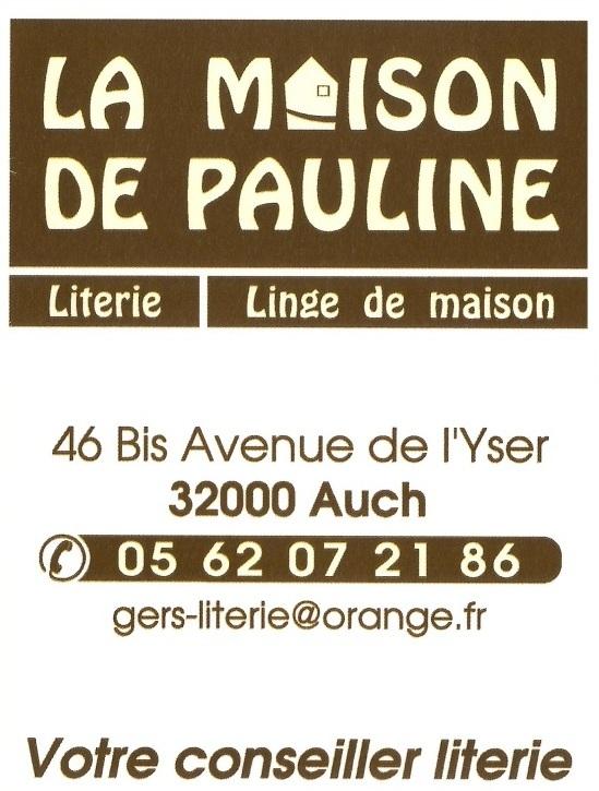 Maison de Pauline