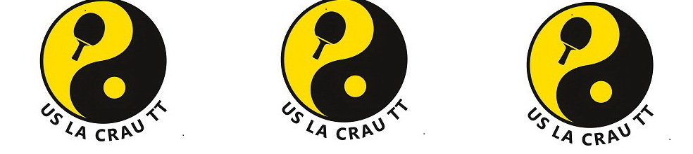 Union Sportive Crauroise Tennis de Table : site officiel du club de tennis de table de LA CRAU - clubeo