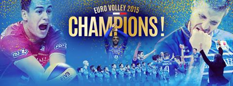 VOLLEY CLUB MEXIMIEUX : site officiel du club de volley-ball de MEXIMIEUX - clubeo