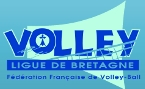 Ligue de Bretagne de Vollay-Ball