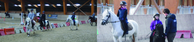 YUTZ EQUITATION : site officiel du club d'equitation de Yutz - clubeo