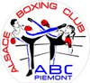 logo du club Alsace Boxing Club Piemont