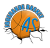 logo du club ASSOCIATION SPORTIVE IGUERANDE BASKET