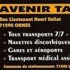 Avenir Taxi