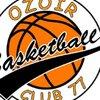 Ozoir Basket Club 77