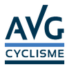 logo du club Amicale de Villeneuve Garenne section cyclisme