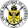 logo du club UNION NAUTIQUE DE CAMBRAI
