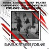 logo du club BAYEUX FITNESS FORME
