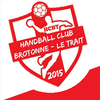 logo du club Handball Club Brotonne - Le Trait