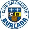 logo du club Burladabasket