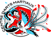 logo du club Centre d'Arts Martiaux