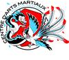 logo du club Centre d'Arts Martiaux